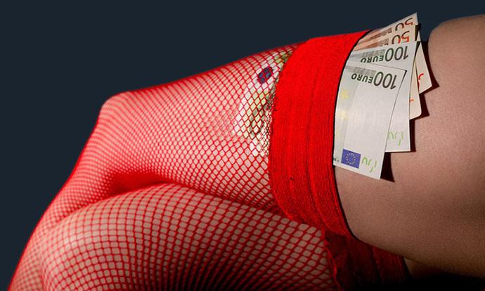 Private Sexdates sind kostenlos und deshalb besser als Nutten