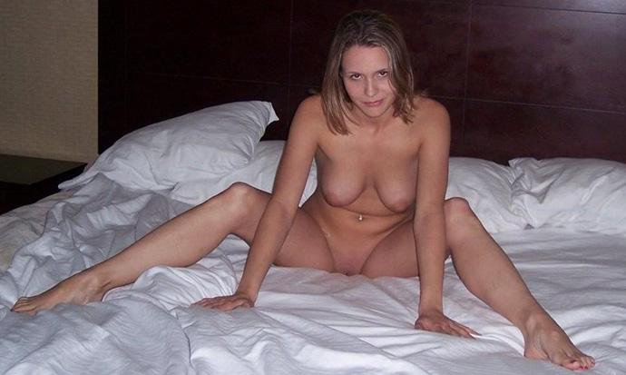 Frau sucht Sexpartner