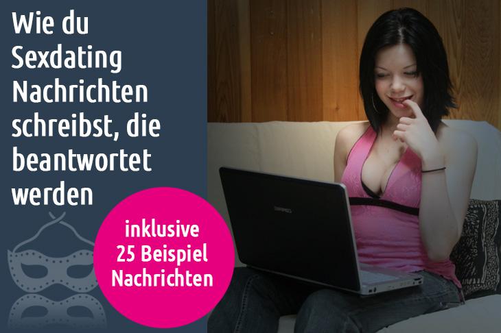 Frauen anschreiben