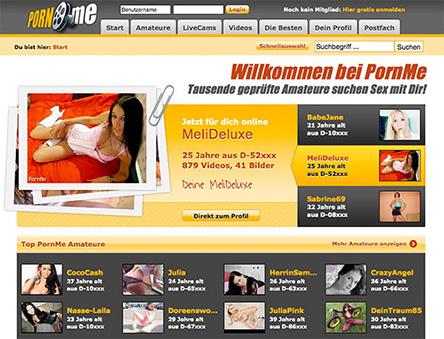 Pornostars suchen Sex mit dir auf Pornme.pm